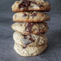 Cookies de la mort qui tue (VEGAN & SANS GLUTEN)