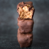 Snickers (VEGAN)