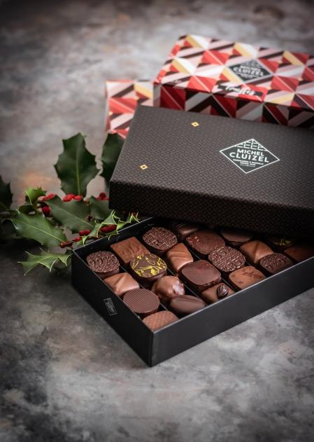 Chocolats Michel Cluizel 4